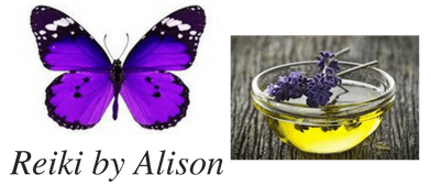 Reiki by Alison