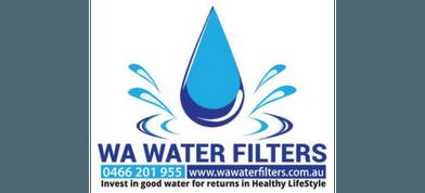 WA WATER FILTERS