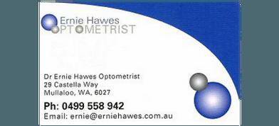 Optometrist-Ernie-Hawes