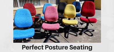 Perfect Posture Seating