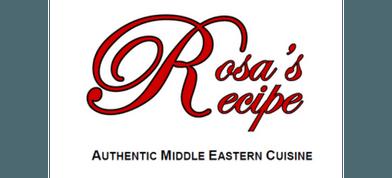 Rosa's Recipe